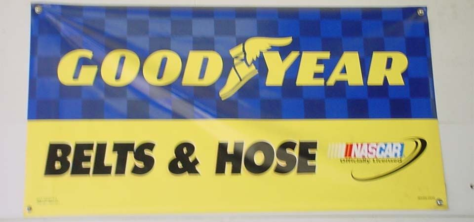 Good Year Belts & Hose
